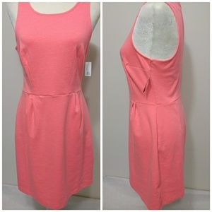 NWT Coral Pink Summer Sun Dress
